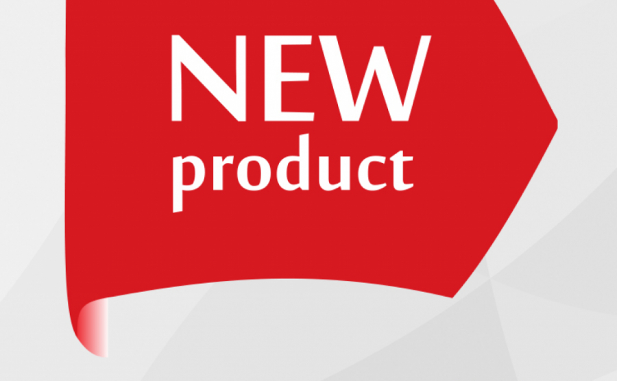 New products of the week