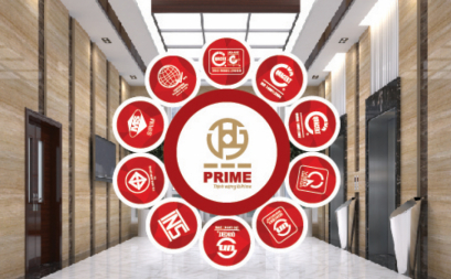 """Chương trình """"Cùng Prime phát triển"""" dành cho Lâm Đồng"""