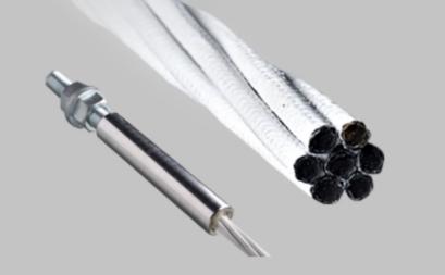 CABKOMA fiber bar - solution for seismic reinforcement materials