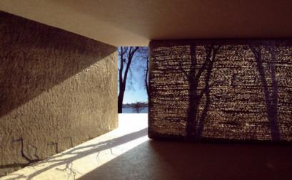 LiTraCon - Light emitting Concrete