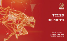 16 công nghệ và hiệu ứng gạch Prime nổi bật