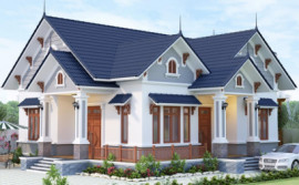 Hera Tile - Roof tile collection with modern elegance from Prime